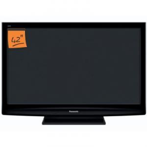 Plasma TV 42inch Panasonic TX-P42C2E 100Hz