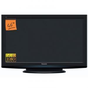 Plasma TV 46inch Panasonic TX-P46S20E 600Hz Full HD