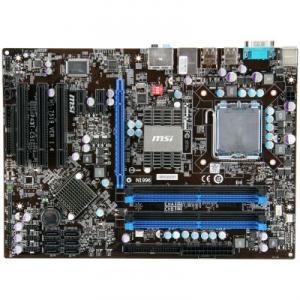 Placa de Baza MSI P43T-C51 Socket 775
