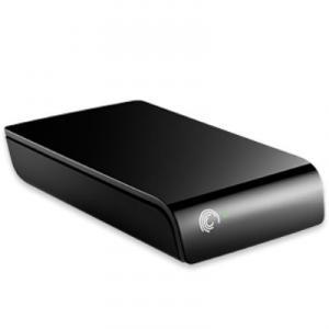 HDD Extern Seagate External Desktop 1TB USB 2.0 3.5inch