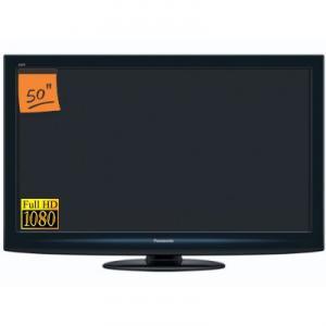 Plasma TV 50inch Panasonic TX-P50G20E 600Hz Full HD