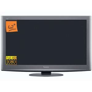 Plasma TV 42inch Panasonic TX-P42V20E 600Hz Full HD