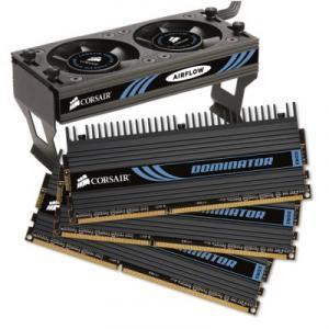 Kit Memorie Triple Channel 12GB (3x4GB) DDR3 1600 DHX Dominator Corsair