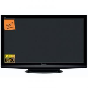 Plasma TV 50inch Panasonic TX-P50U20E 600Hz Full HD