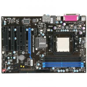 Placa de Baza MSI NF520T-C35 Socket AM2 / AM2+