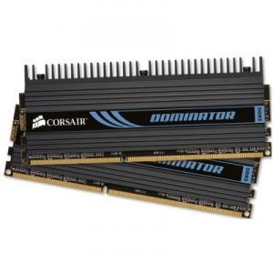 Kit Memorie Dual Channel 8GB (2x4GB) DDR3 1600 DHX Dominator Corsair