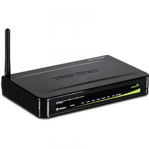 Router Wireless G TRENDnet TEW-436BRM
