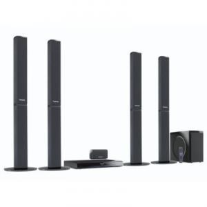 Sistem DVD Home Cinema Panasonic SC-PT880EP-K 1000W