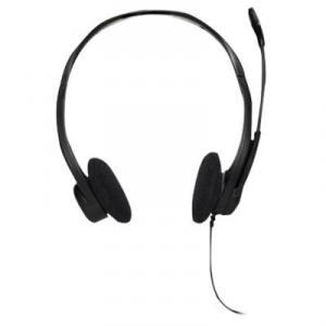 Casti cu microfon Logitech PC Headset 860