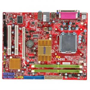 Placa de Baza MSI G41M4-L Socket 775