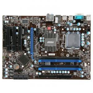 Placa de Baza MSI P43-C51 Socket 775