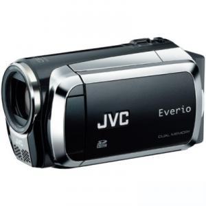 Camera Video JVC Everio GZ-MS125B SD/SDHC