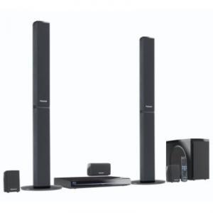 Sistem BluRay Home Cinema Panasonic SC-BT330EP-K 1000W