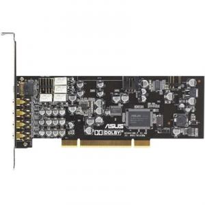 Placa Audio Asus Xonar D1 7.1