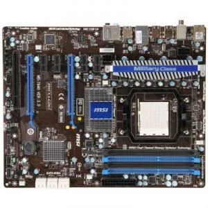 Placa de Baza MSI 890FXA-GD65 Socket AM3