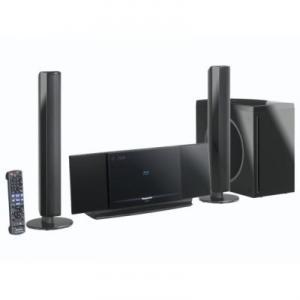 Sistem BluRay Home Cinema Panasonic SC-BTX77EG-K 375W