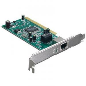 Placa de retea Gigabit TEG-PCITXR PCI TrendNet