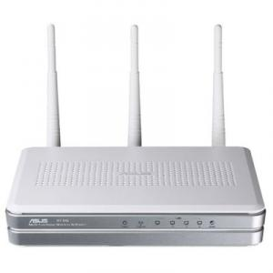 Router Wireless N Asus RT-N16 Multi-Functional Gigabit storage, printer si media server