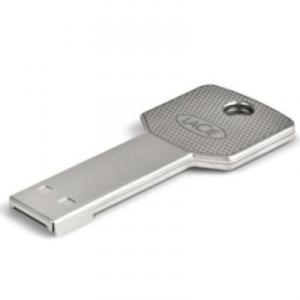 Stick Flash USB 16GB Lacie iamaKey