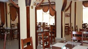 Restaurante in bacau