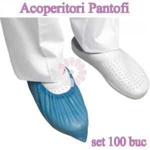 Acoperitor pantofi