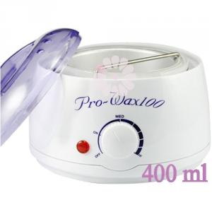 Incalzitor ceara si parafina PRO Wax de 400 ml