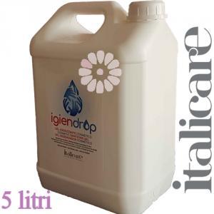 Gel igienizant Maini - IgienDrop 5 Litri