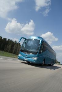 Transport autocar deva