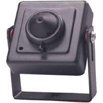 Camera video-SHARP PINHOLE