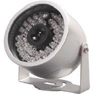 Camera video-BCIR-012