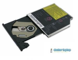 Dvd laptop ibm thinkpad t40