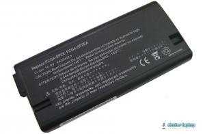 Baterie laptop sony gr100