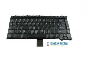 Tastatura laptop toshiba tecra s5