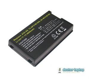 Baterie laptop asus a8j