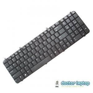 Tastatura laptop hp pavilion dv9500