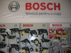 Service scule bosch