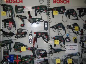 Bosch scule