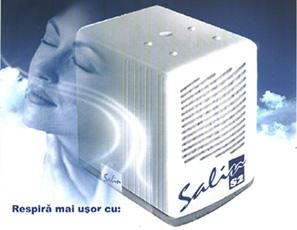 Purificator de aer Salin S2