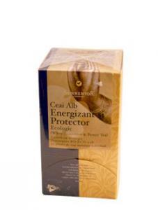 Ceai alb energizant protector bio 20 dz