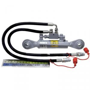 Sistem de reglare hidraulic