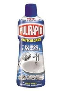 Solutie anticalcar Pulirapid 750 ml
