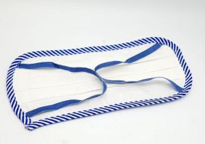 Masca protectie reutilizabila 2 straturi bumbac