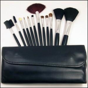 Set pensule cosmetice