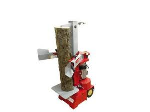 Masina de despicat lemne