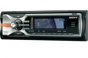Radio CD/MP3/Bluetooth Sony MEX-BT5000