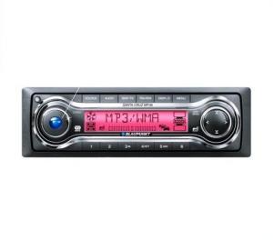 Radio cd si mp3 adaptor