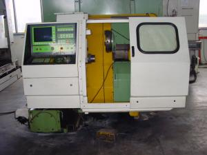 Cnc second hand