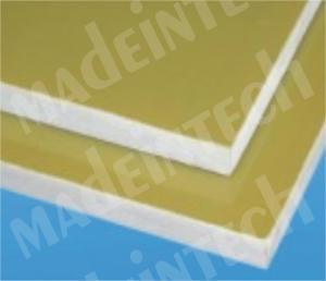 Sticlo sticlotextolit epoxidic
