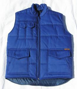 Vest it