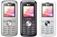 Telefon mobil LG KP105